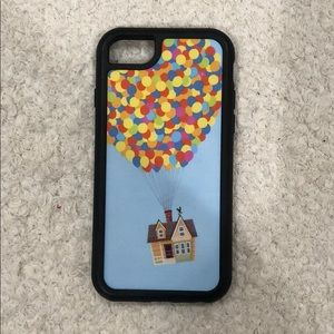 Disney Up iPhone 6 case